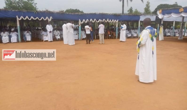 Matadi: l'Association confessionnelle kintuadi (ACK) honore les martyrs de l'indépendance