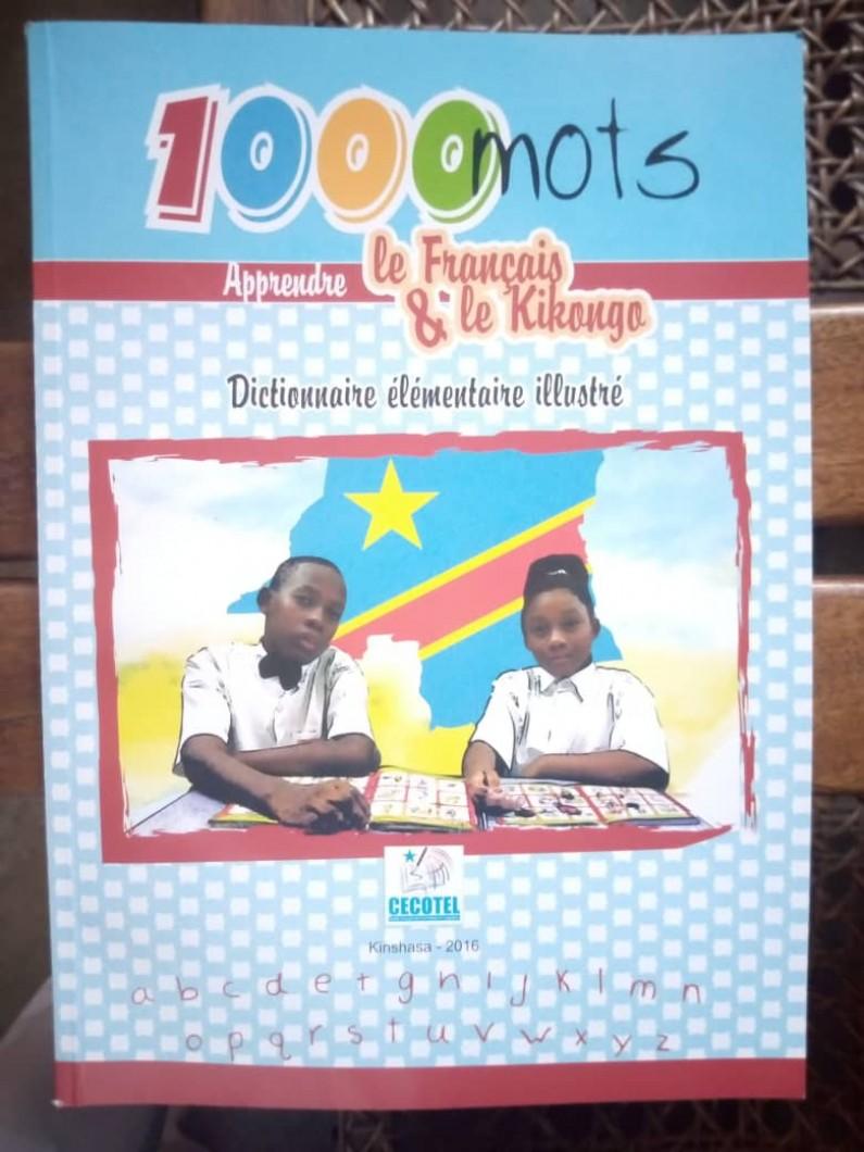 """Distribution des manuels pour les classes montantes en """" Kikongo du Bandundu """", faux problème pour les experts de l'éducation du Kongo central"""