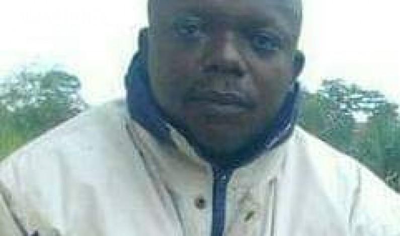 Kongo central : l'Abbé Faustin Nzotukezi, curé de la paroisse Kingoma menacé de mort