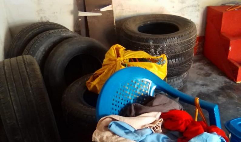 Matadi: vol dans une maison de vente d'une journaliste