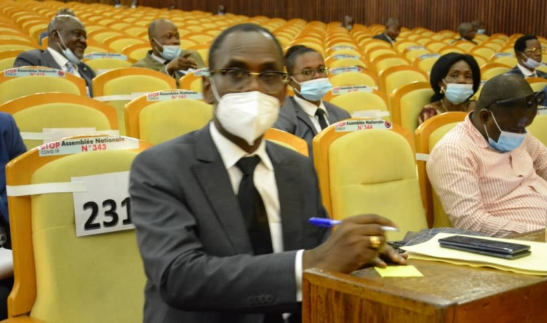 Enfin, le projet de loi autorisant la ratification de la Zlecaf adopté en RDC à l'Assemblée nationale : pari gagné pour Deo Nkusu