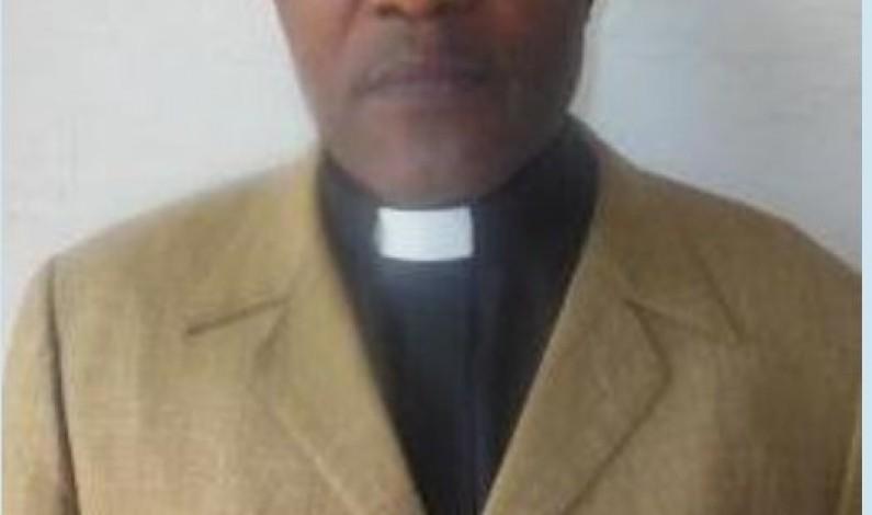 L'abbé François Ndjimbi, prêtre du diocèse de Matadi et inventeur de » Londocas» est décédé