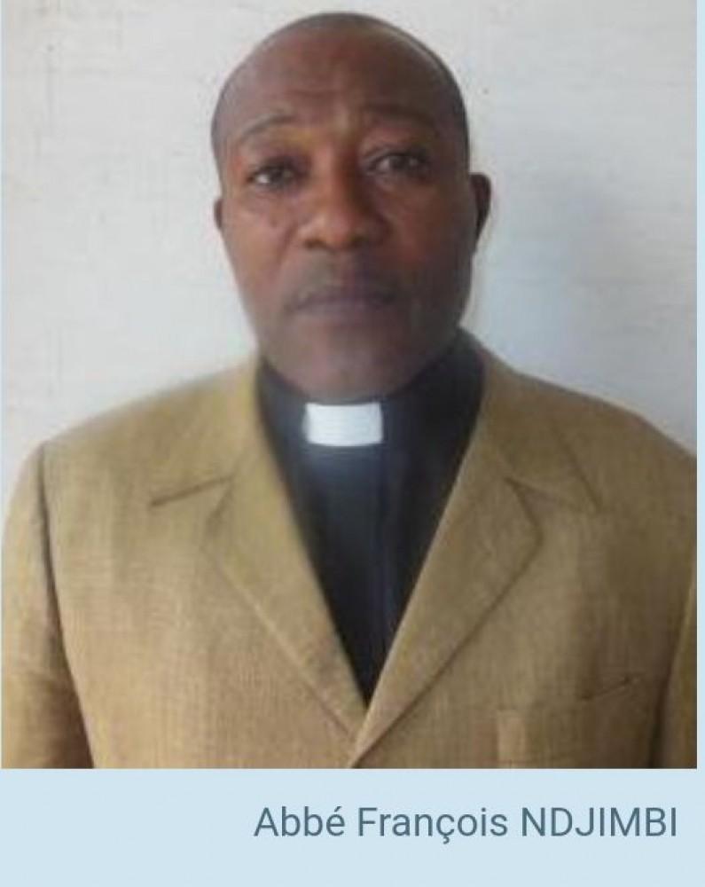 """L'abbé François Ndjimbi, prêtre du diocèse de Matadi et inventeur de """" Londocas"""" est décédé"""