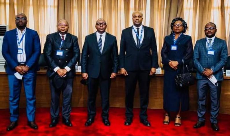 Formation du gouvernement : Fabrice Puela plaide aussi pour le Kongo central, une province ''marginalisée''