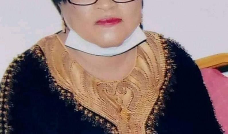Les bonnes raisons de www.infobascongo.net de rendre hommage à la députée Valérie Malonda.