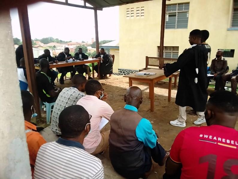 Deux ans de prison pour le violeur d'une mineure : le jugement du TGI de Boma qui dérange