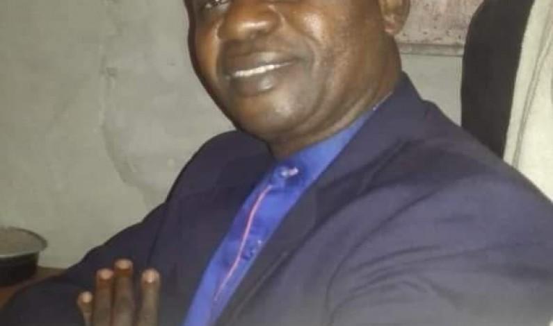 """DG Gommaire Mansi sur la morgue de l'OEBK : """"Je ne peux pas m'opposer à une œuvre sociale """""""