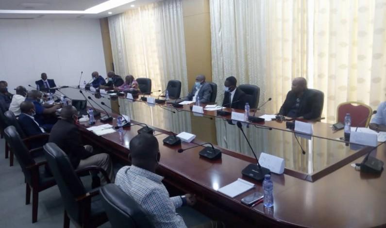 Kongo central : les structures de santé invitées à s'approvisionner en médicaments dans les centrales de distribution régionale
