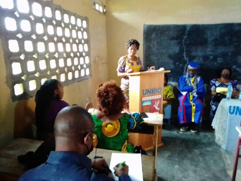 L'université de Boma s'engage à promouvoir le leadership féminin pour une société égalitaire