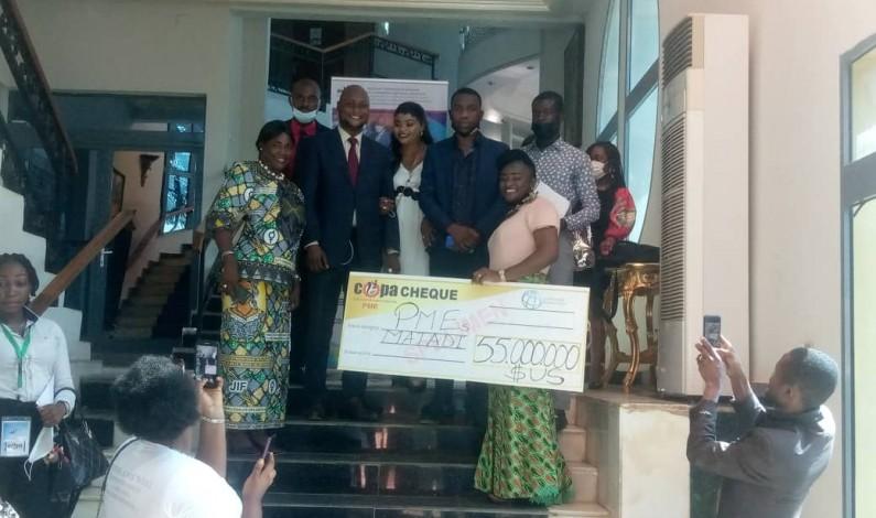 Concours de plans d'affaires : publication de la liste des lauréats de Matadi