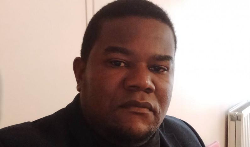 Pierre Lanto, ce  jeune commissaire général que nomme le gouverneur Atou Matubuana
