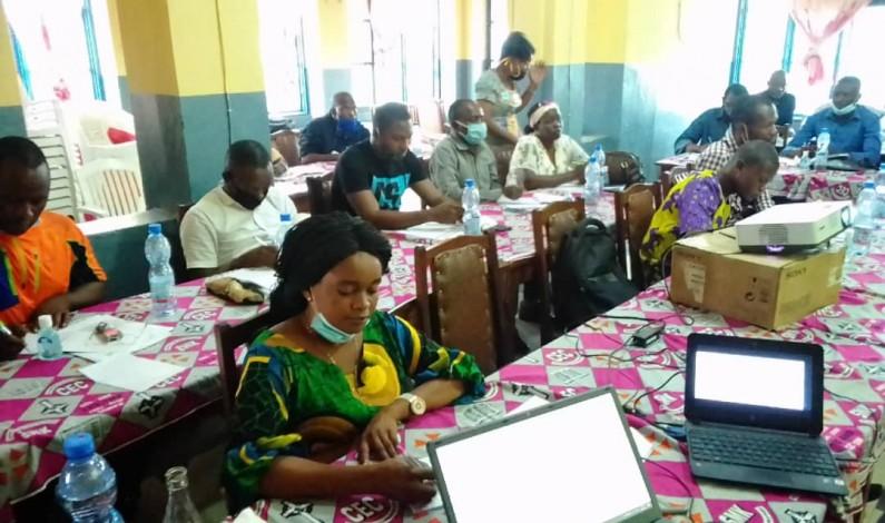 Vaccination de routine: plus de 10 milliers d'enfants non ou insuffisamment vaccinés au Kongo central