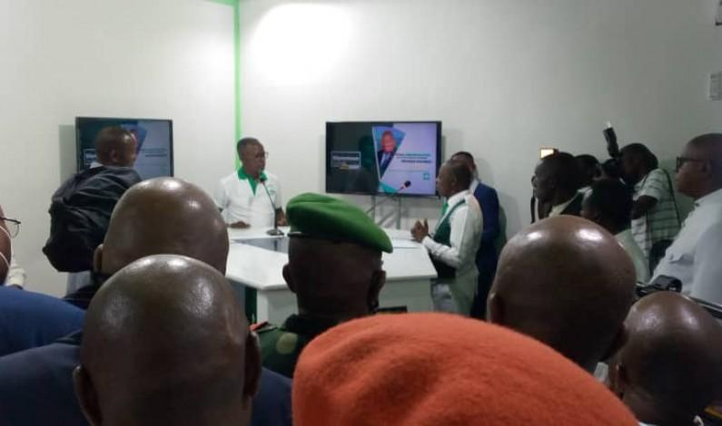 Après la radio,la télé kimbanguiste à Mbanza-Ngungu