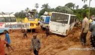 La route Mbanza-Ngungu-Nkamba, une urgence selon Laurent Batumona