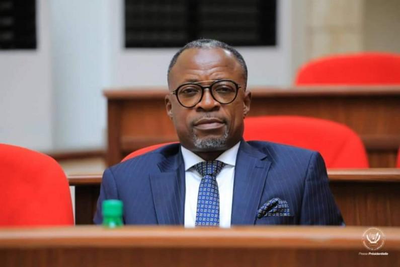Le gouverneur Atou Matubuana heureux de la nomination des ressortissants du Kongo central dans le gouvernement Sama