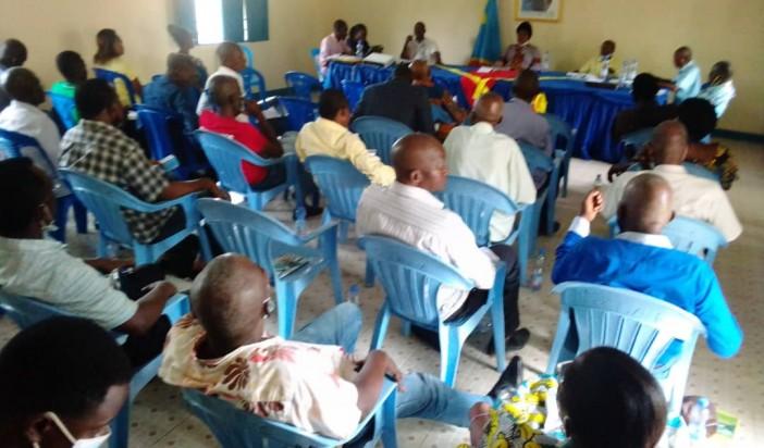 Boma : un seul service générateur des recettes de la mairie sur 66 atteint les assignations au premier trimestre