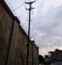 Matadi :un jeune électrocuté alors qu'il procédait à des travaux sur un poteau électrique