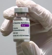 Vaccin Astrazeneca contre la covid-19, la campagne démarre le 19 avril en RDC