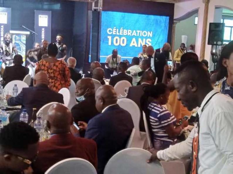 Cilu: un siècle d'histoire célébré à Matadi