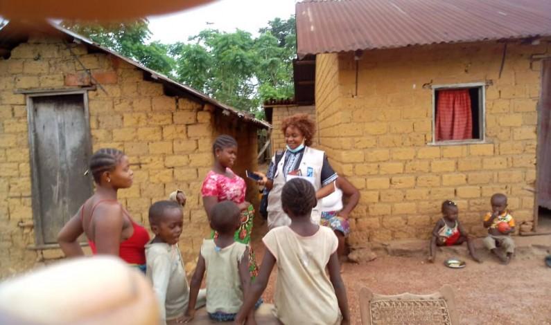 Des grossesses précoces qui stoppent la scolarisation des adolescentes de Maduda, au Kongo central