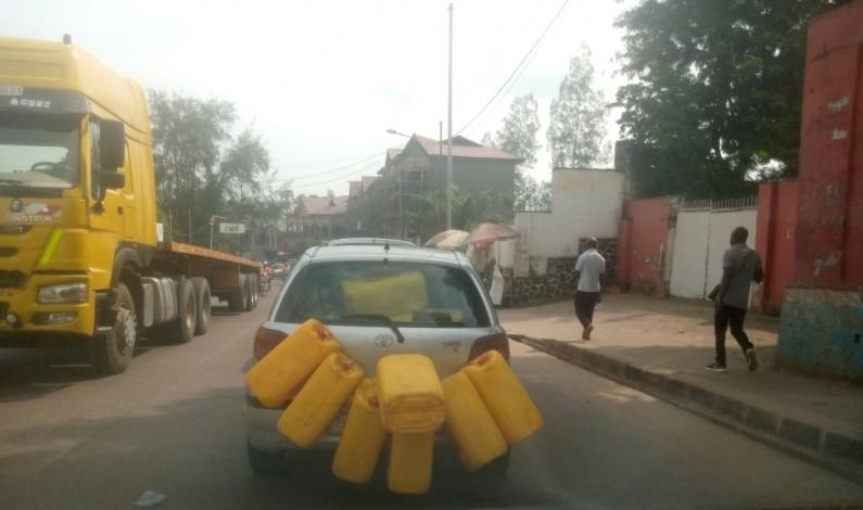 Matadi : le projet eau en milieu urbain à la base de la pénurie d'eau?