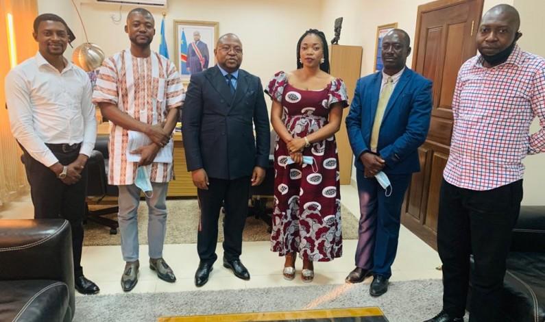 RDC : le ministre des Droits humains promet résoudre la situation des journalistes, activistes et avocats de Matadi en fuite depuis 12 mois à Kinshasa