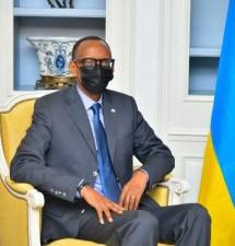 Le président Paul Kagame ne reconnaît pas qu'il y a des crimes à l'est de la RDC