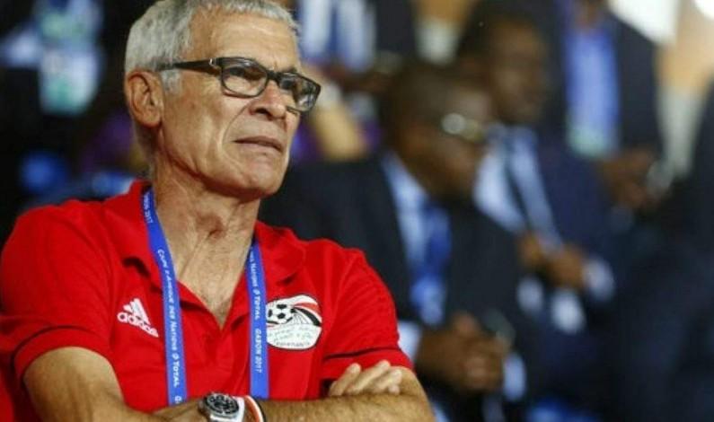 Léopards RDC: Héctor Cüper Raul à la place de Roland Courbis