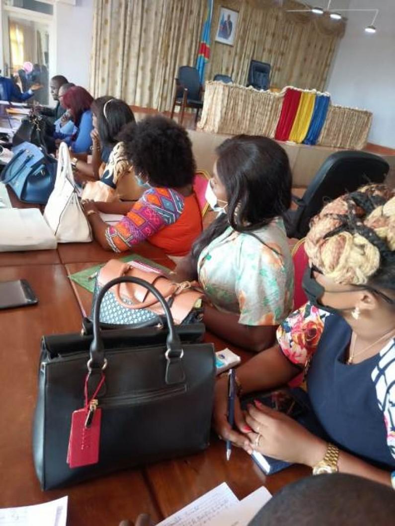 Lutte contre les décès maternels au Kongo central: le plaidoyer des femmes médecins se mue en édit