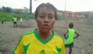 Les joueuses du FCF Espoir de Kasangulu  engagées à la Coupe du Congo de football affamées, dépourvues d'équipements…