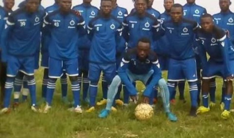 Coupe du Congo 2021 de football : FC Albino de Kisantu dans la zone ouest