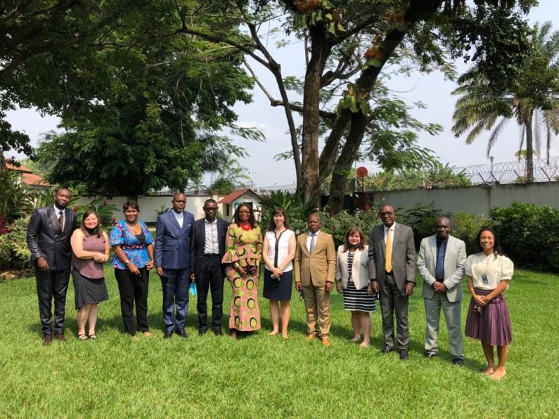 Dialogue congolo-américain sur les droits de l'homme: recommandations, appui technique et financier des USA