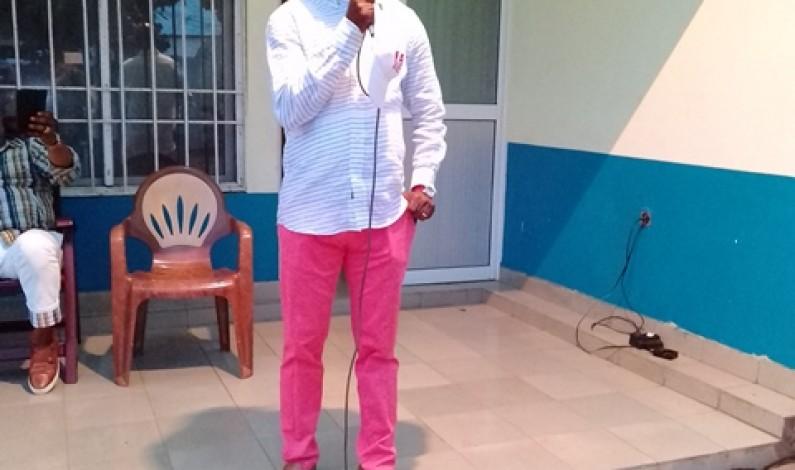 Jean-Claude Mavambu saura-t-il hisser le TC Elima de Matadi à la ligue 2 ?