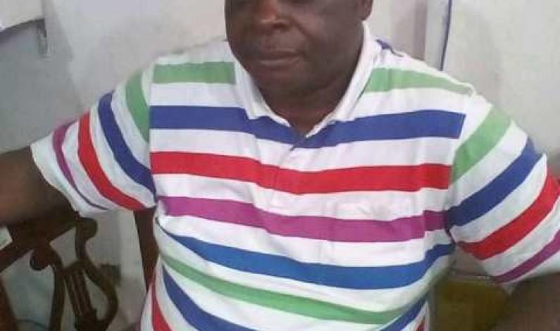 Matadi : le président Patience Mawawu tire sa révérence