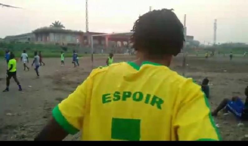 Coupe du Congo de football féminin : Espoir de Kasangulu du Kongo central laminé 0-13