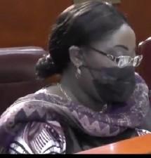 Cacophonie dans les Assemblées provinciales en RDC : la sénatrice Néfertiti Ngudianza plaide pour l'uniformisation de leurs règlements intérieurs