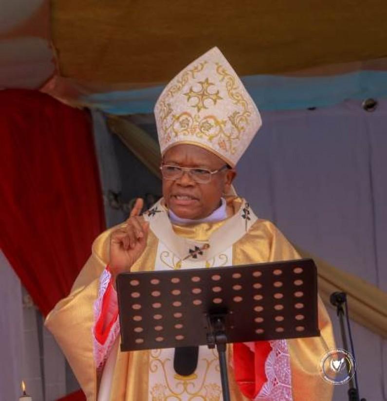 En RDC, réclamation des sanctions après la publication des images ''dégradantes'' du Cardinal Mosengwo