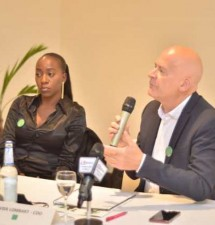Sport news africa, le média qui raconte l'histoire des africains par des africains arrive en RDC