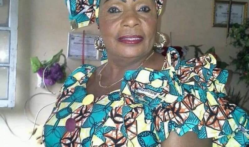 Le monde du théâtre en deuil : '' Maman Shako '' s'en est allée