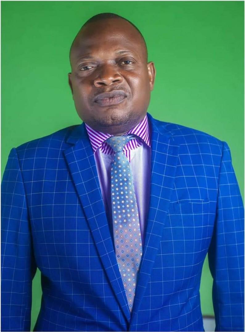 L'entrepreneur Don André Phanzu,ancien ministre provincial des Sports du Kongo central tire sa révérence