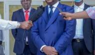 Le ministre Albert-Fabrice Puela plaide pour la libération provisoire de deux  élèves finalistes du Nord-Kivu