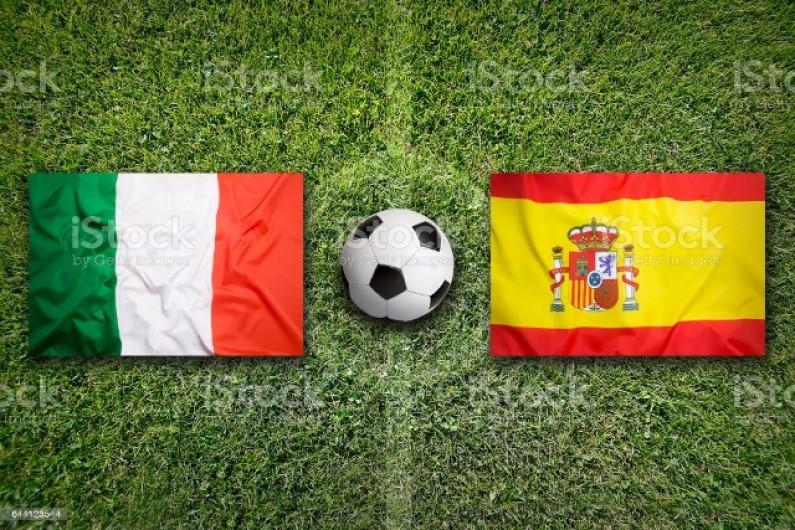 Euro 2020 : l'Italie en finale après avoir battu l'Espagne aux tirs au but
