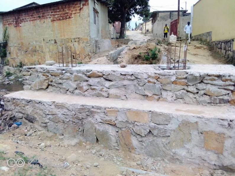 Matadi: des habitants n'attendent plus les autorités pour se prendre en charge