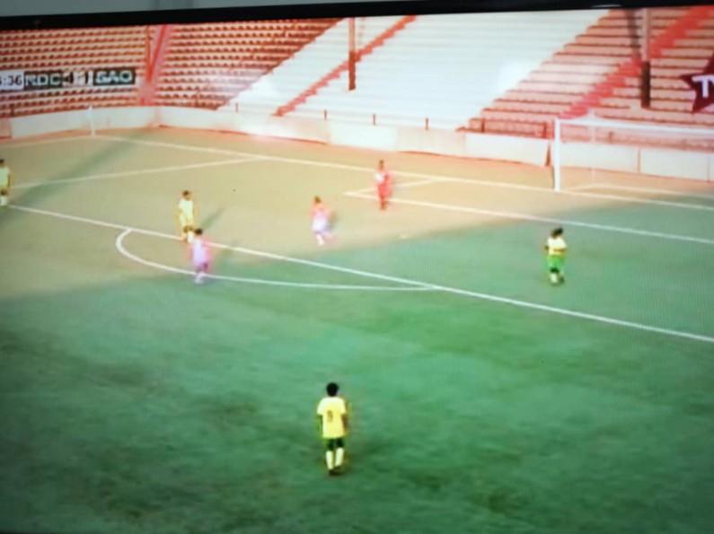 Éliminatoires de la Coupe du monde féminine Costa Rica 2022 : la RDC punit le Sao Tomé e Principe 5 -1