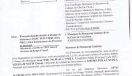 Présumé détournement au Kongo central : l'IGF transmet le dossier au PG près la Cour de cassation