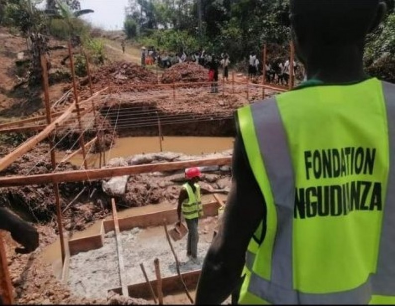 '' Faisons-nous partie de la RDC ? '' : La question des habitants du secteur de Balari à la sénatrice Néfertiti Ngudianza