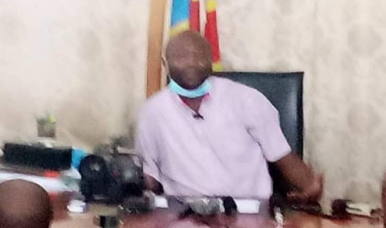 Matadi:2 500$ pour celui qui dénoncera des bandits armés