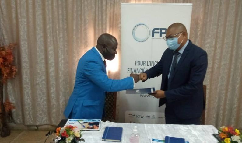 Le FPM SA finance la Camec Mbanza-Ngungu pour accroître son portefeuille de prêt aux PME du Kongo central