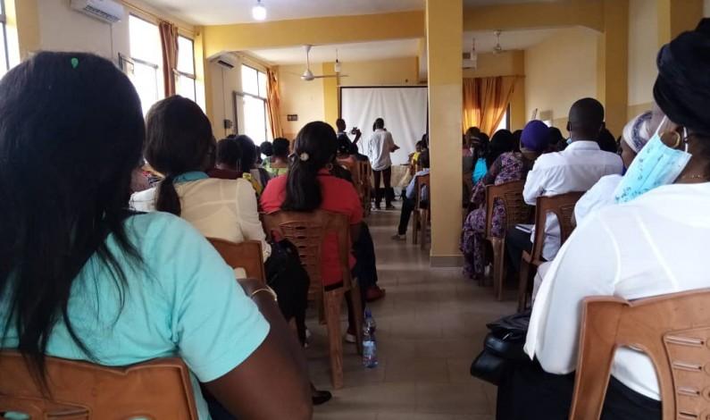 '' Femme convaincs ton député '' : la stratégie des femmes du Kongo central pour faire élire une femme gouverneur