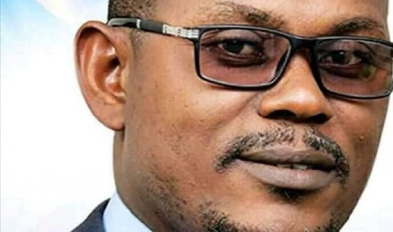Au Kongo central, Me Mays Mavuemba, nouveau secrétaire général du gouvernement